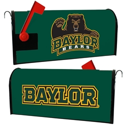 Baylor Bears Magnetic Mailbox Cover Baylor Bears Magnetic Mailbox Cover