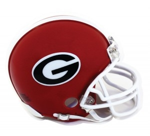 Georgia Bulldogs Helmet Photo Magnet Georgia Bulldogs Helmet Photo Magnet