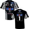 Kevin Harvick Mobil 1 Sublimated Uniform Adult Tee Kevin Harvick, shirt, tee, Checkered Flag Sports
