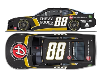 *Preorder* Alex Bowman 2020 ChevyGoods.com / Adams Polish All-Star 1:24 Light-Up Nascar Diecast Alex Bowman, Nascar Diecast,2020 Nascar Diecast,1:24 Scale Diecast, pre order diecast, 2020 All-Star