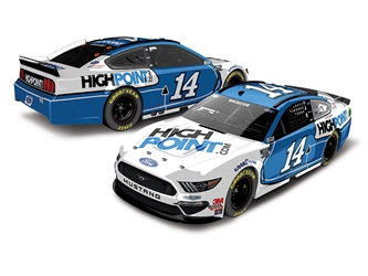 *Preorder* Chase Briscoe 2021 HighPoint.com 1:24 Elite Nascar Diecast Chase Briscoe, Nascar Diecast, 2021 Nascar Diecast, 1:24 Scale Diecast, pre order diecast, Elite