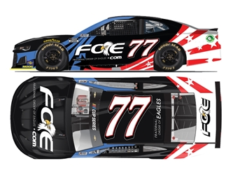 *Preorder* Justin Haley Autographed 2020 FOE All-Star 1:24 Nascar Diecast Ross Chastain, Nascar Diecast,2020 Nascar Diecast,1:24 Scale Diecast,pre order diecast, 2020 All-Star