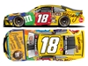 "*Preorder* Kyle Busch 2021 M&M'S Messages ""Competitive"" 1:24 Elite Nascar Diecast Kyle Busch, Nascar Diecast, 2021 Nascar Diecast, 1:24 Scale Diecast, pre order diecast, Elite"