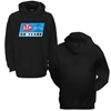 *Preorder* Richard Petty & STP 50 Years Together Rival Hoodie Richard Petty, STP, NASCAR Cup