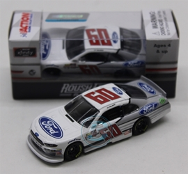 Ty Majeski 2018 Ford Mustang 1:64 Nascar Diecast Ty Majeski Nascar Diecast,2018 Nascar Diecast,1:64 Scale Diecast,pre order diecast