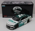 William Byron 2018 UniFirst 1:24 Elite Nascar Diecast - C241822UFWB